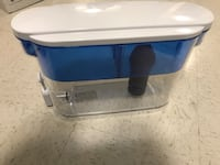 PUR fridge water tank. Excellent condition, needs new filter Laurel, 20708