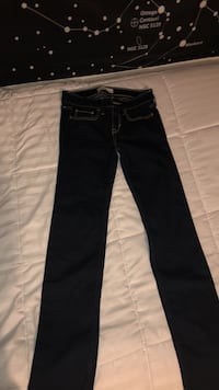 Abercrombie size 12 jeans- new with tags Independence, 64050