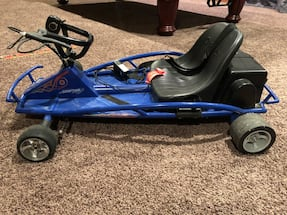 Razor Ground Drifter Go Kart