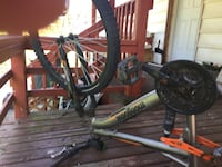 who can fix my bike for me Akron, 44306