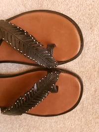 Brand New Coach Sandals - Size 9 Bowie, 20721