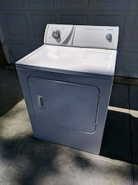 Admiral dryer-electric Uniontown, 44685