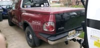 Ford - F-150 - 1997 Lincoln Park
