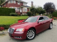 2012 Chrysler 300 Limited Coquitlam
