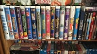 assorted DVD movie case lot Lakebay, 98349