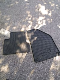 One set of floor mats for a 2015 Jeep Cherokee Baltimore