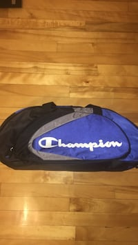 Champion Duffle Bag  Ottawa, K1H