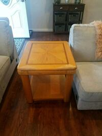 End table Dale City