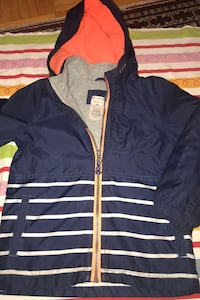 Kids boy rain coat size 4T Toronto