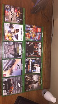 Xbox One Games Marksville, 71351