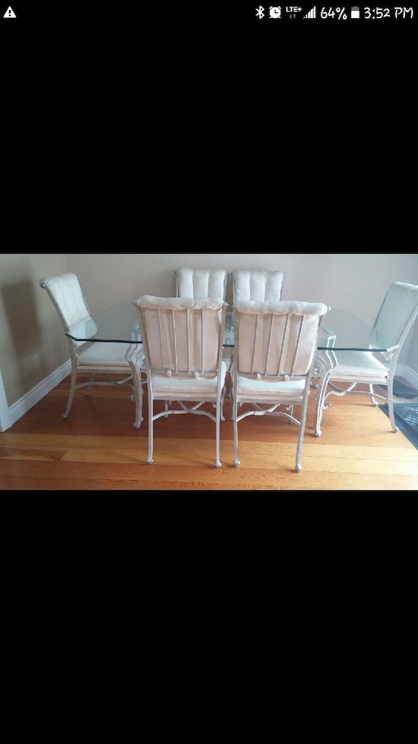 Used Dinner Table Dining Room For Sale In Barrie