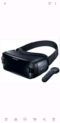 Samsung VR Gear Laurel
