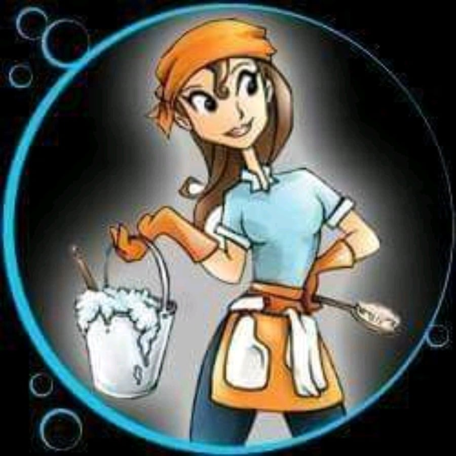 Too tired to clean your house? I'll do everything  9ffd9d9b-5fd2-4189-b477-82bbed4ed217