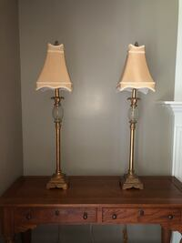Accent lamps Harpers Ferry, 25425
