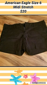 American Eagle Shorts Fridley, 55432