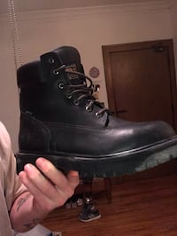 "Timberland pro 6"" direct attach steel toe boot Minneapolis, 55408"