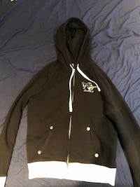 NEW True Religion Hoodie Men's Large Vaughan, L4K 5K3