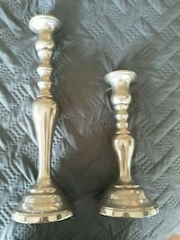 Silver candle stick holders Long Beach, 90813