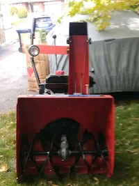 brand new snow blower Toronto, M1G 1Y9