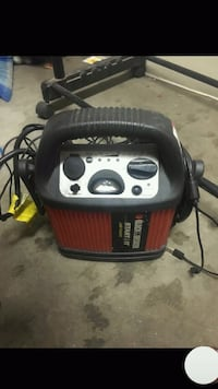 red and black Husky pressure washer Phoenix, 85022