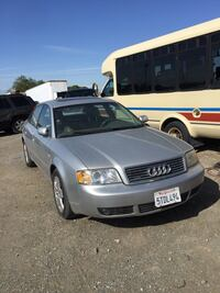 Audi - A6 - 2002 Pittsburg