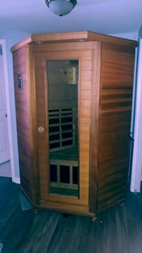 Clearlight Sauna with color therapy  Langley City, V1M 2P2