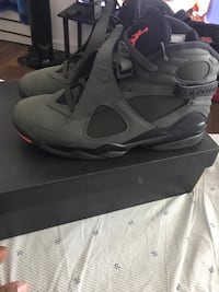 Air jordan basketball shoes New York, 11434