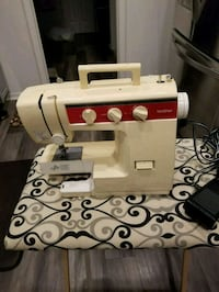 Brother sewing machine Bowie, 20716