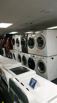 Front load set Thanksgiving special $499 set Randallstown