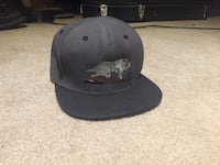 Custom wolf snap back hats  Toronto, M9P 3H6