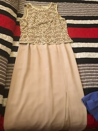 Designers formal Woman's evening outfit Mississauga, L4Z 3T2