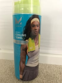 MISSION INSTANT Cooling Towel Gilbert