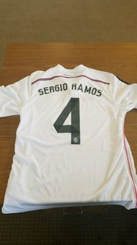 Real Madrid Size M Calexico, 92231