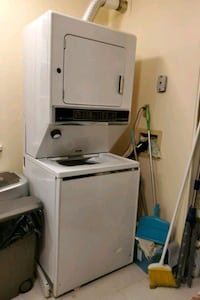 Maytag Washer & Dryer Combo