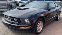 2006 Ford Mustang for sale Phoenix