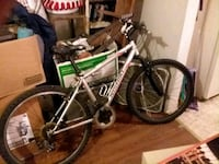 26in mans Mountain bike for sell 100 or 50 Indianola, 50125