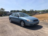 Ford - Taurus - 2005 Norfolk, 23513