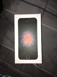 space gray iPhone 5s box Mecca, 92254