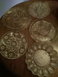 Glass dishes Myrtle Beach, 29588