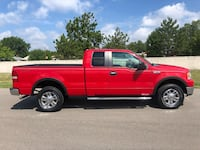Ford - F-150 - 2007 Southgate
