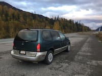Converted Nissan - Quest - 1998 Vancouver, V6Z