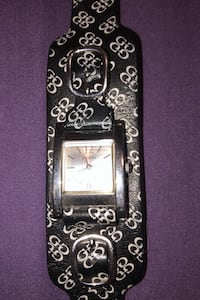 Selling a very pretty guess watch for woman Kitchener, N2C 1G2
