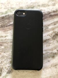 Apple Iphone 8 with Black Leather Case Raleigh, 27608