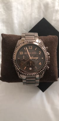 Michael Kors Watch Chantilly, 20151