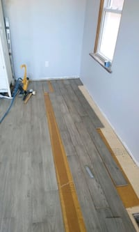 Home/Commercial Flooring Renovations Services  Toronto