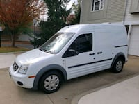 2012 Ford Transit Connect Fairfax