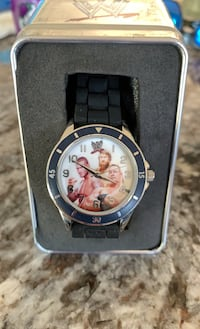WWE children's Watch