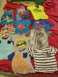 Boys 2t-3t clothes Barstow, 92311