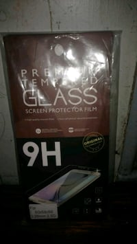iPhone 5G / 5S/SE Screen Protector