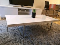 Structube coffee table  Montreal, H3B 3Y1